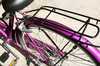 駅前自転車