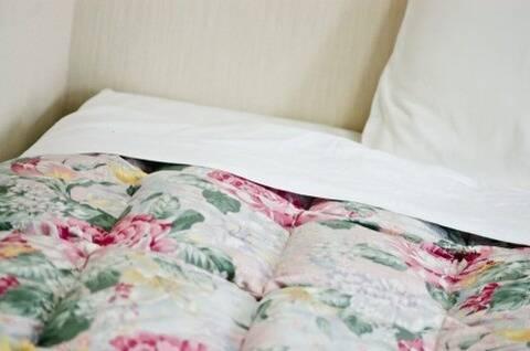 ストロー枕