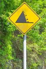 ガチで危険な日本の場所wwwwwwwwwwww