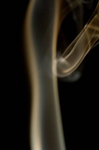 吸うように