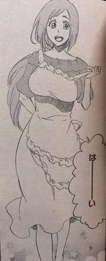 【画像】BLEACHの井上織姫ちゃんエッチすぎないか?wwwwww グッドルーザーズ