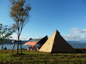 ルーフキャリア・キャンプ1