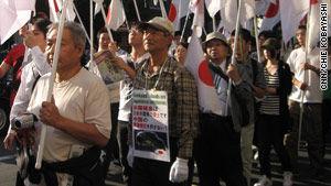 556 : 豊和M1500ヘビーバレル( てきとう:【キモウヨ本領発揮】尖閣、渋谷1500人デモ