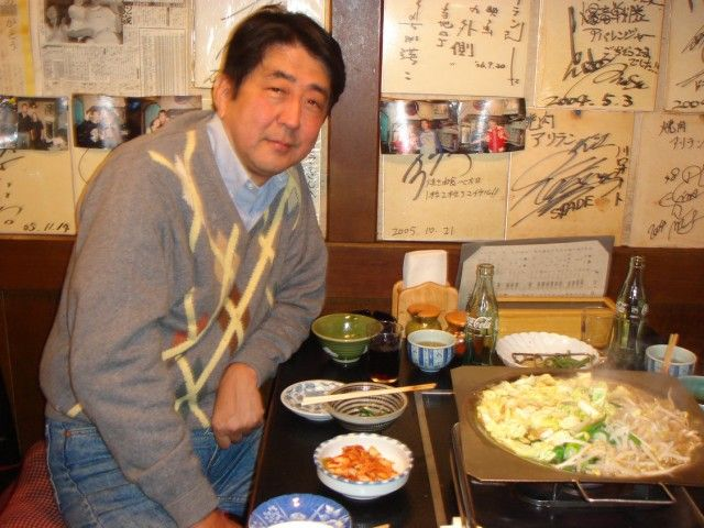 【政治】安倍首相も訪れる、幡ヶ谷の焼肉の名店『可禮亜』とは?YouTube動画>10本 ->画像>18枚