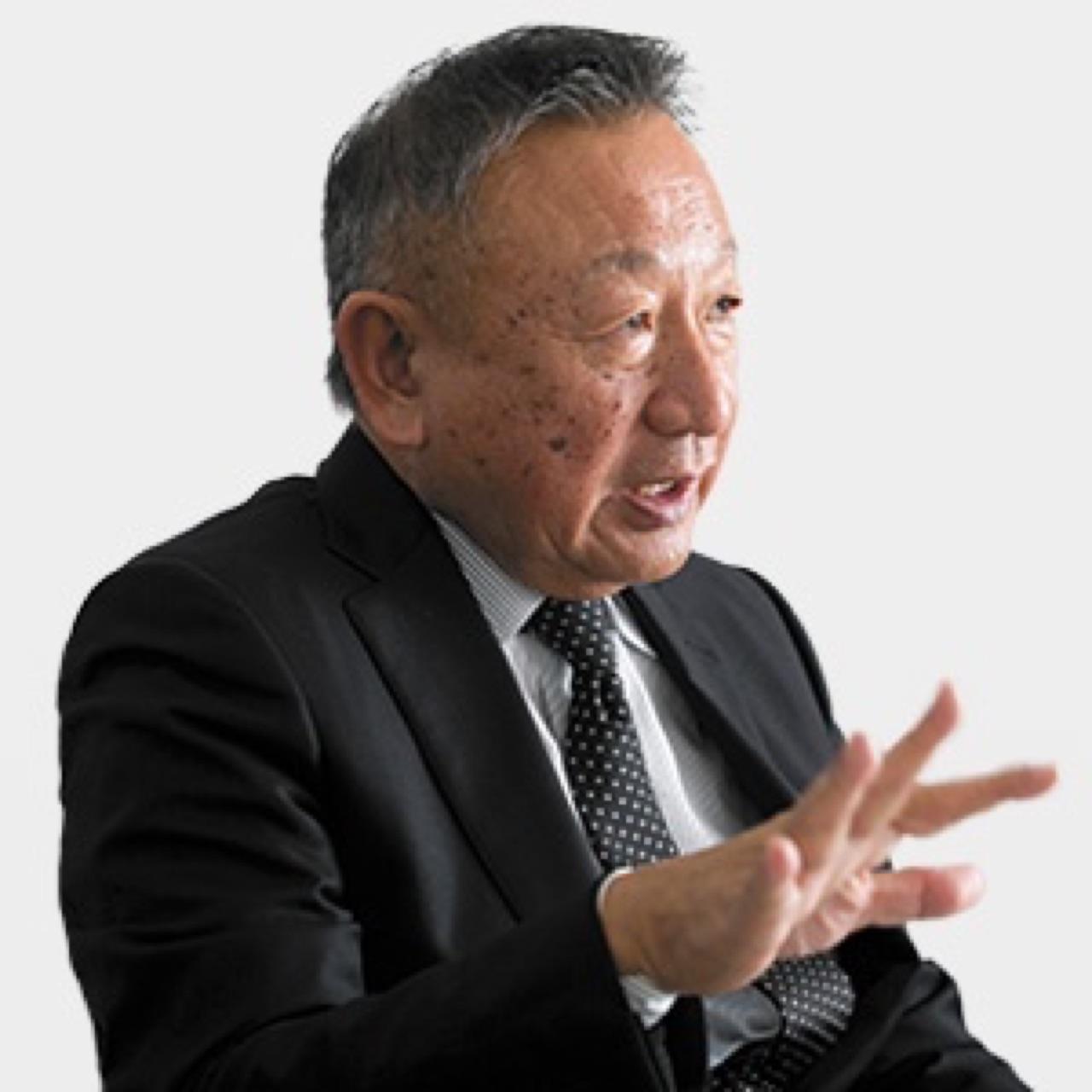 岩田彰一郎