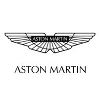 アストンマーティン ロゴ
