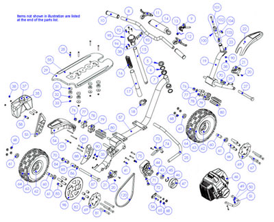 Showthread furthermore Pride Victory 10 Scooter Parts Diagram further Toilet Seat Harness additionally Frame Assembly Main Revo besides Schaltplaene Rieju Rs2 I206019026. on pride victory wiring diagram