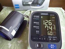 012813 血圧計