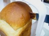 112107 メープル食パン