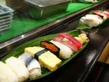 0524栄寿司・ランチにぎり