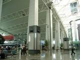 070607 広州空港