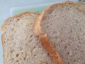 051515 黒糖パン