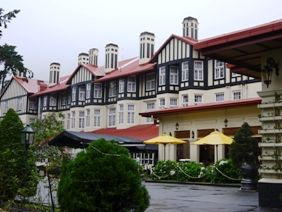 dホテル1