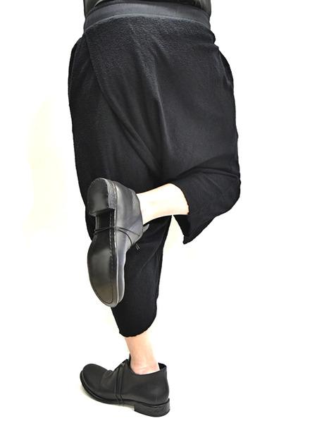 JULIUS creased PANTS 着用 通販 GORDINI009