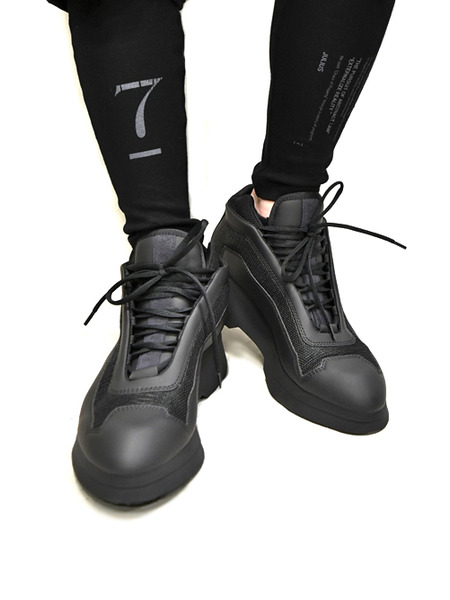 JULIUS sneaker 着用 通販 GORDINI001