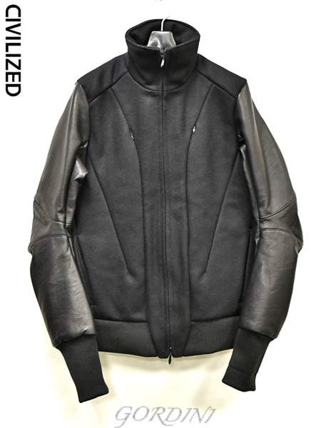 CIVILIZED Reflective Jacket 通販 GORDINI001のコピーのコピー