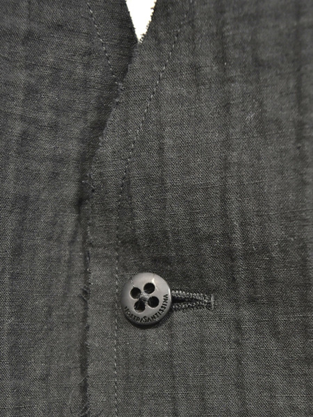 Nostrasantissima vest 通販 GORDINI012