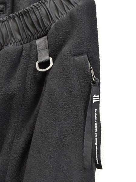NILS fleece pants 通販 GORDINI003