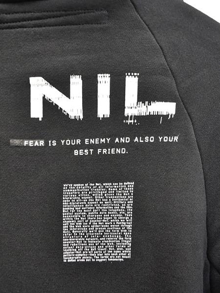 NILS kamon hoodie 通販 GORDINI007