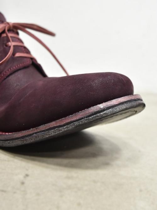 Portaille Derby Shoes 通販 GORDINI006