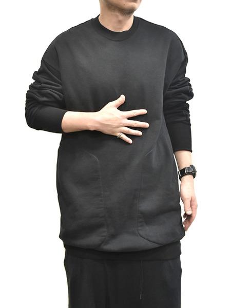 JULIUS sweat pullover JK 通販 GORDINI009