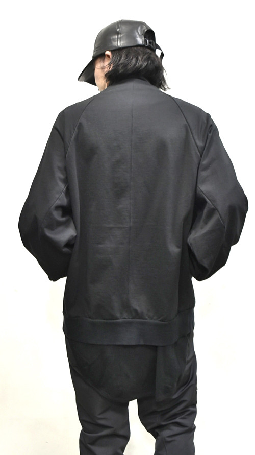 JULIUS Covered Neck JK 通販 GORDINI004
