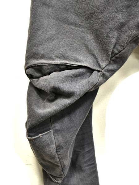 JULIUS rider pants ch 通販 GORDINI003