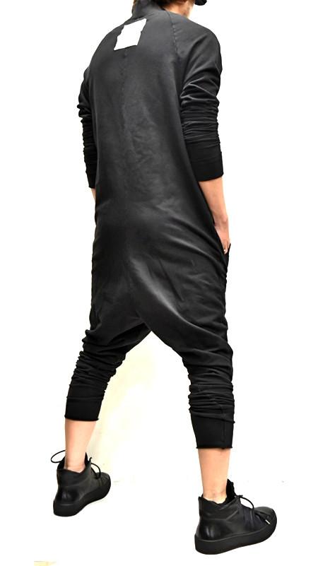 nostrasantissima jumpsuit 着用 通販 GORDINI011