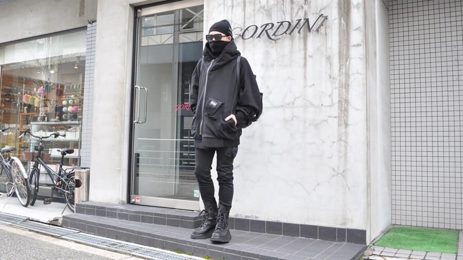 Gコーディネート 通販 GORDINI004