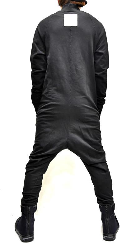nostrasantissima jumpsuit 着用 通販 GORDINI005