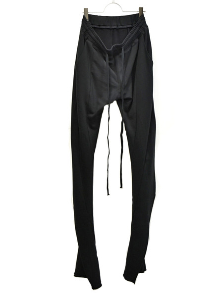 JULIUS bending easy pants 通販 GORDINI001