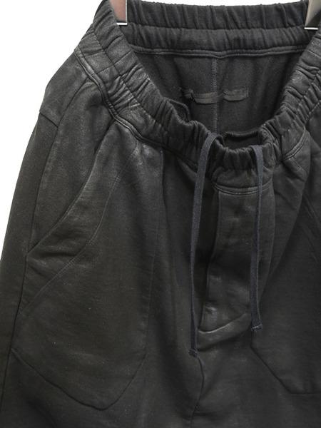 JULIUS coated crotch 通販 GORDINI002