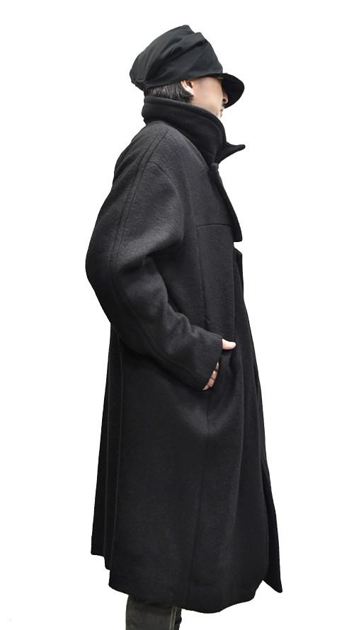 JULIUS Divided Coat 通販 GORDINI003