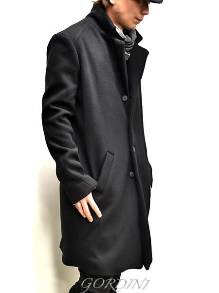 nostrasantissima coat 着用  通販 GORDINI008のコピー