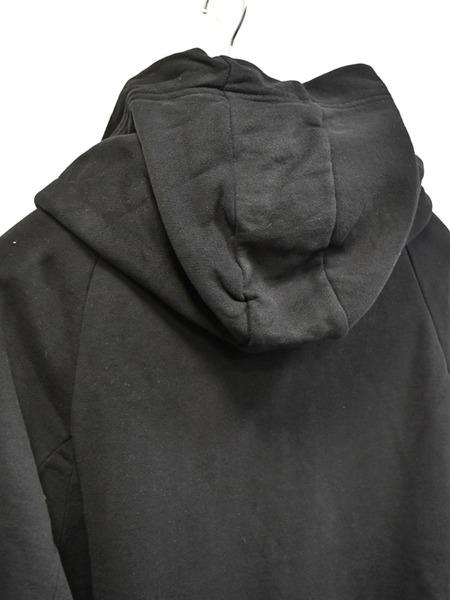 JULIUS long hoodie 通販 GORDINI009