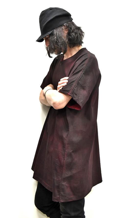 cloak cutsewn 通販 GORDINI015