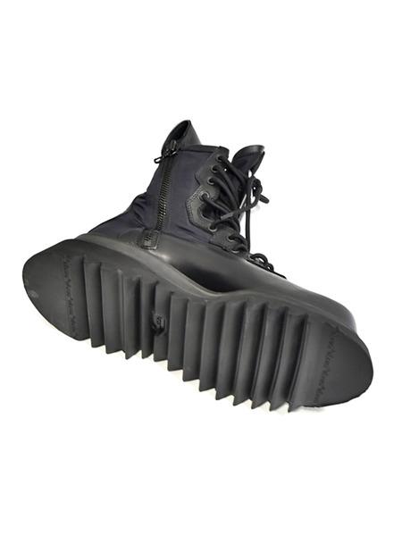 JULIUS military boots  通販 GORDINI013