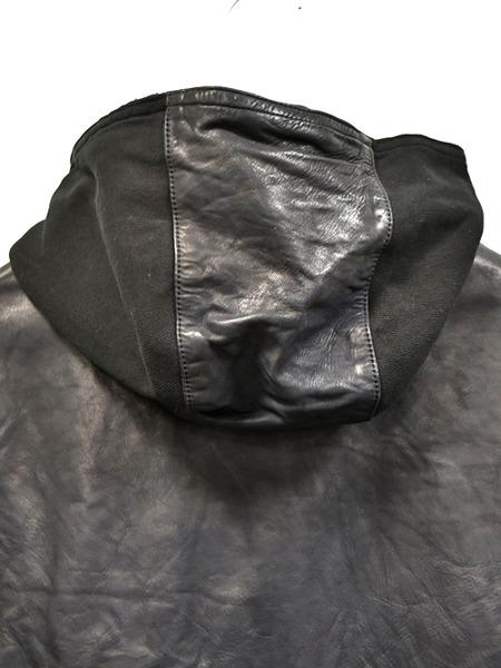 rip leather item 通販 GORDINI008