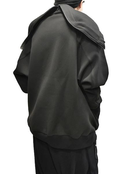 NIL ponch hoodie 通販 GORDINI009