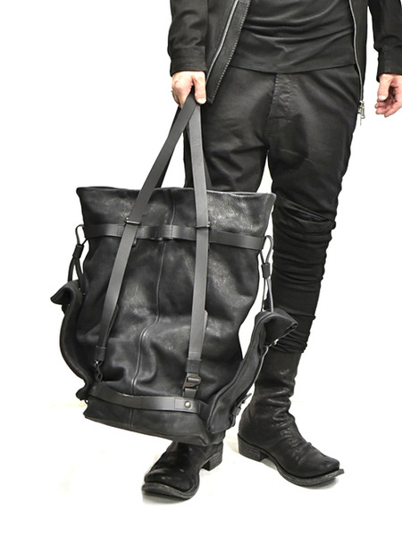 ARMYOFME cage bag 通販 GORDINI006