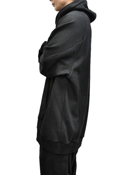 NIL kamon hoodie 通販 GORDINI007