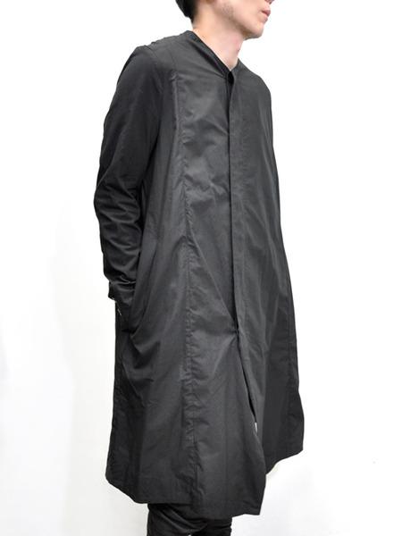 JULIUS カラーレスシャツコート 通販 GORDINI006