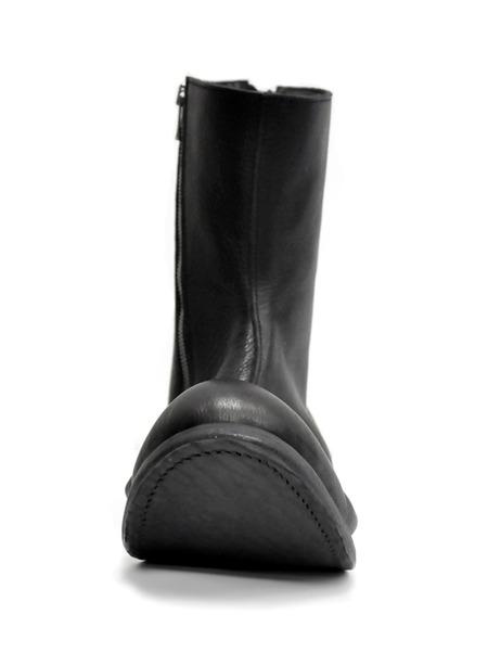 portaille ポルタユ Wzip boots 通販 GORDINI008
