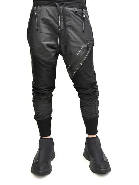 NILS zip pants 通販 GORDINI001