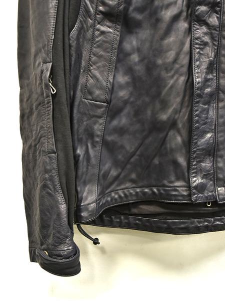 rip leather item 通販 GORDINI003