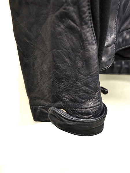 rip leather item 通販 GORDINI004