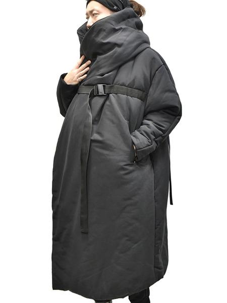JULIUS Hooded Overcoat 通販 GORDINI005
