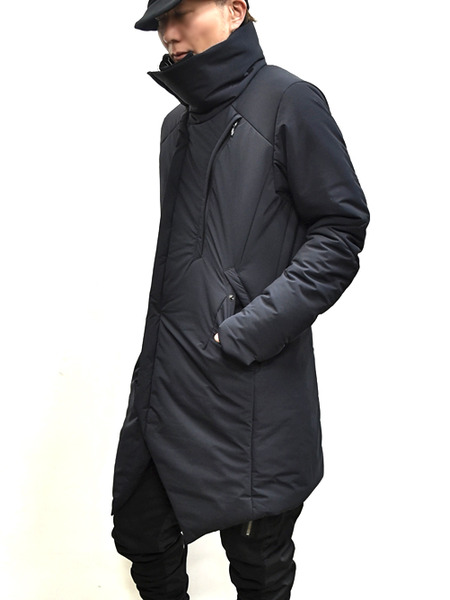 civilized survival coat 着用 通販 GORDINI002