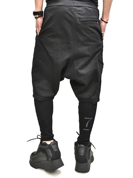 JULIUS m.l.p easy pants 通販 GORDINI005