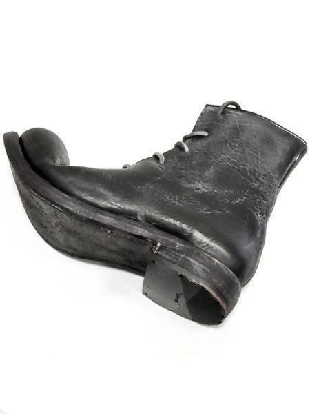 portaille wax boots 通販 GORDINI018
